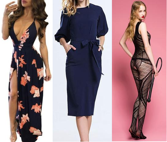 Finest women's fashion collection for the best prices