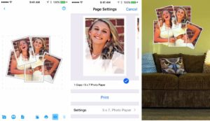 Turn your photos into multi-page printable posters with Biggify