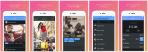 Winstag iOS App: The Best App for Fashion Visionaries