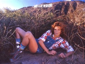 Elegant and Versatile actress Joanna Cassidy