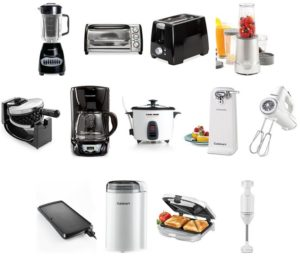 Best appliances to have in a kitchen