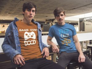 Keep watching DooD Gear for the Tees, Apparels and the Latest Tech !