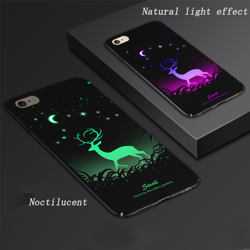 Add New Life to Your Cellphone with Luminating iPhone Cover!