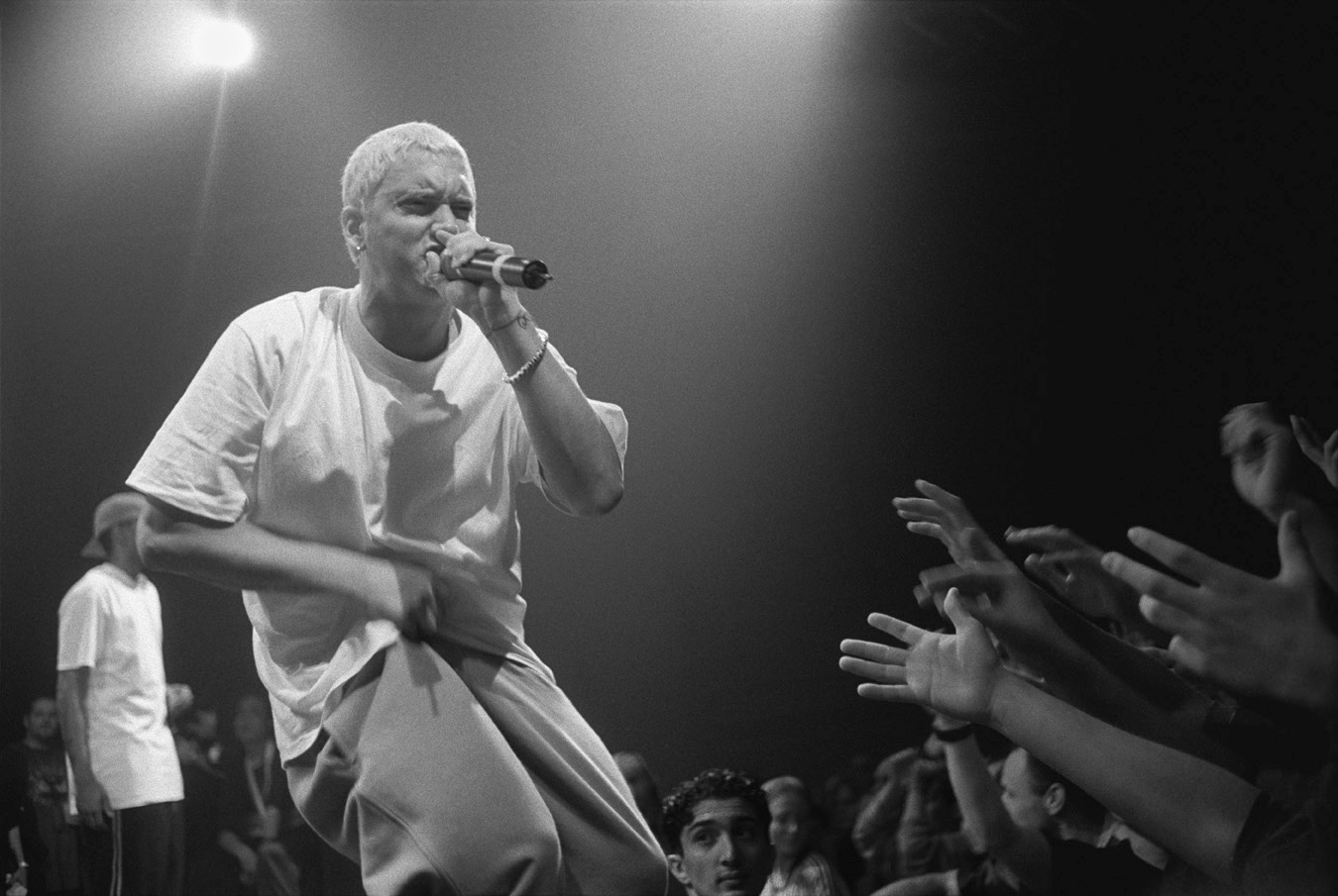 6 Interesting Facts about Eminem that you probably haven't heard of