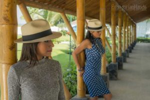 Add Grace And Style To Your Personality With Genuine Panama Hats