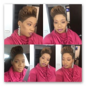 "Join Rashida ""The Glam Doctor"" on a Powerful Beauty Journey !"
