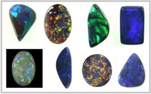 Opals the rare and valuable antiquity!