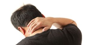 5 Natural Remedies for Neck Pain