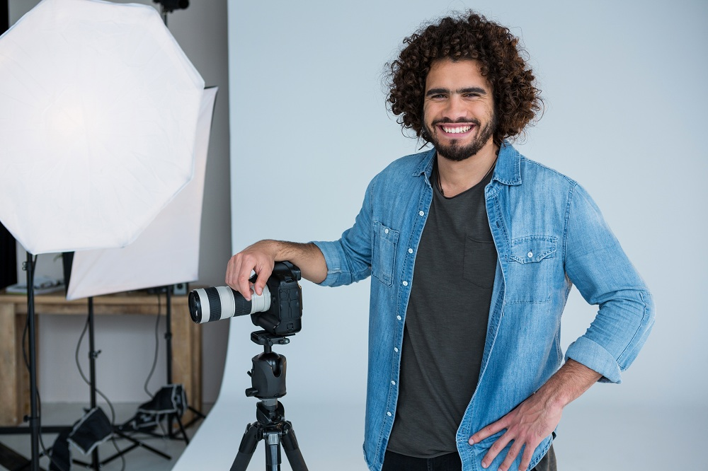Interview with Ismail Sirdah, an inspiring photographer and entrepreneur