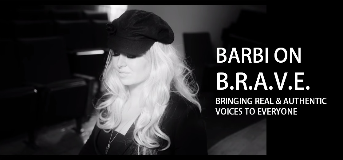 Interview with Radio Show Host Barbi