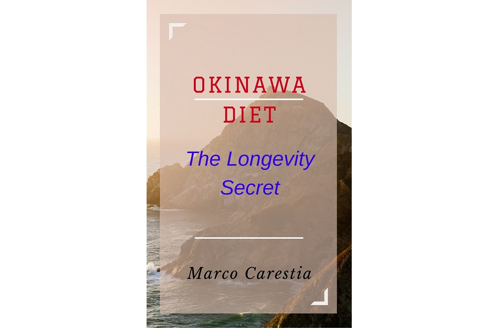 Okinawa-Diet and Longevity