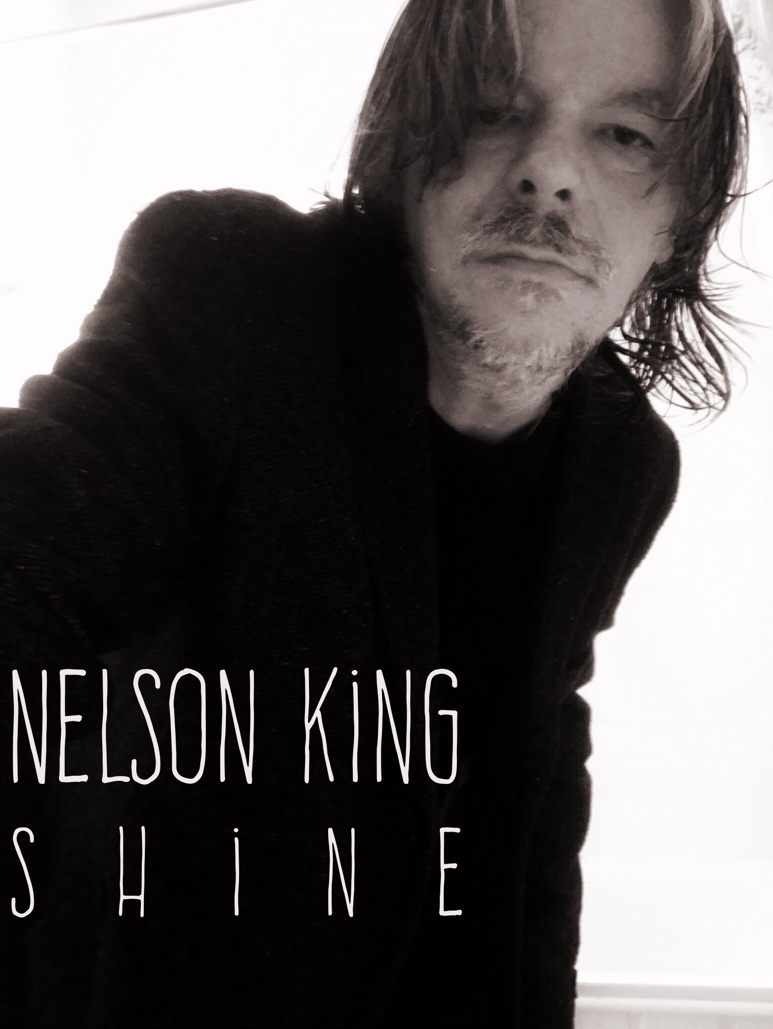 "Music artist Nelson King impresses with his new album ""Shine"""