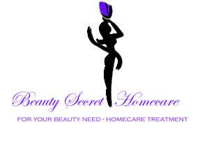 BEAUTY SECRET is now offering  homecare services at your doorstep !