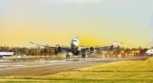 4 Reasons Why Flying is the Best Traveling Method