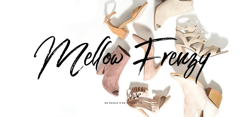 Fashion & Subscription Box By Mellow Frenzy