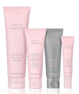Stay young and beautiful forever with Mary Kay