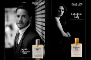 My unique and fabulous experience with David LISS Perfumes