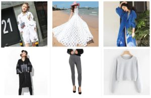 Top quality women's fashion collection for the best prices
