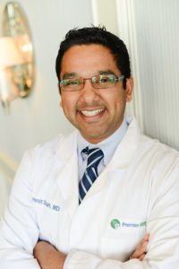 Interview with a highly reputed allergist Dr. Summit Shah