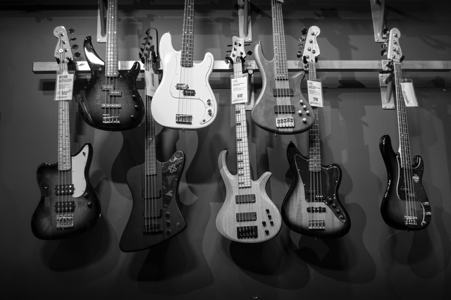 Thinking of Buying Your First Guitar? Here's How You Can Get It Right