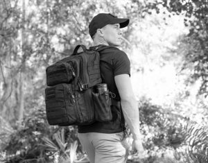 Celebs are loving this Sergeant Tactical Backpack