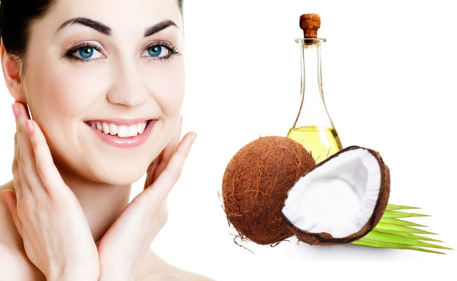 This Is How Coconut Oil Helps Your Skin