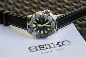 10 Interesting Facts about Seiko Watches for Men
