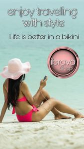 Be stylish, charming and comfortable with ibrava bikini collection