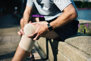 How Runners Can Stay Fit When Injured?