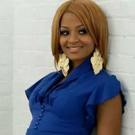 Talented & Inspiring upcoming gospel artist Keisha Dreams