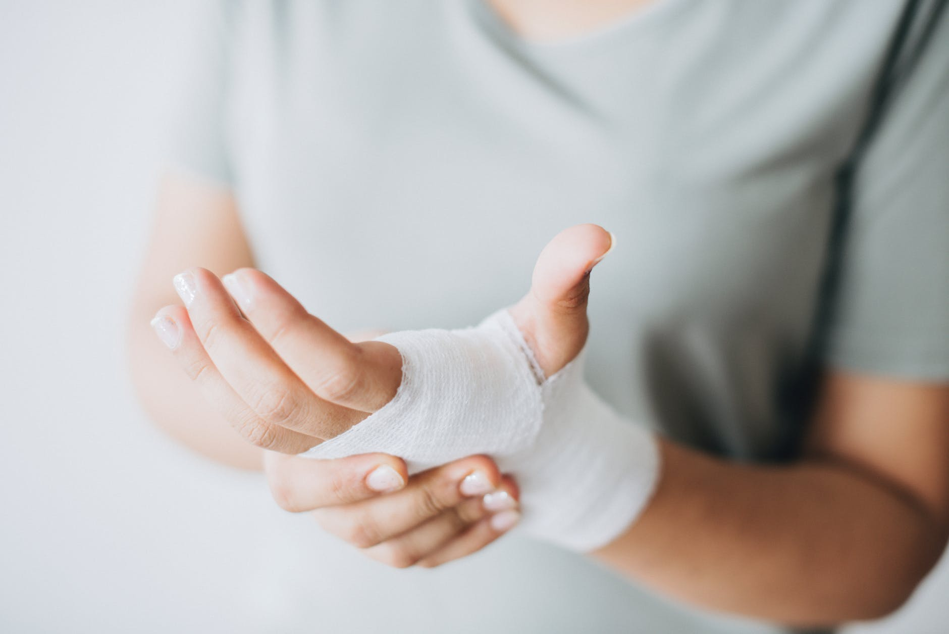 Tips for Recovering from an Injury