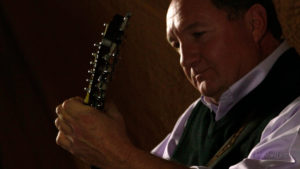 Interview with talented and inspiring music artist Bill Abernathy
