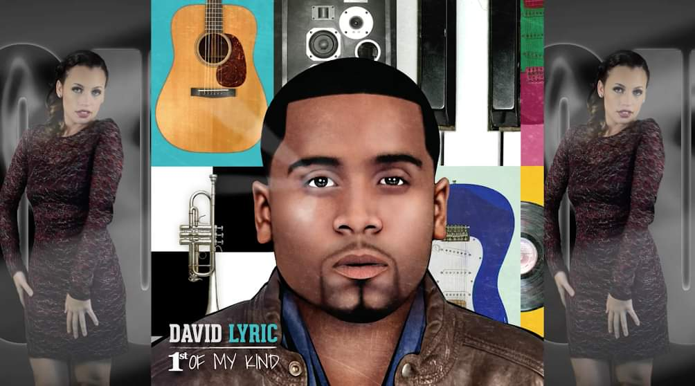 Multi talented David Lyric impresses with million streams on his single 'Meantime'