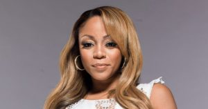 Ms Latavia Roberson talks about her new sports venture