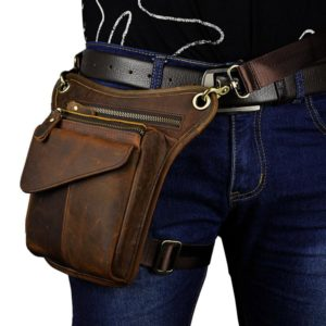 7 Best Men's Fanny Packs 2019