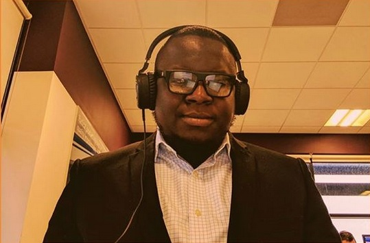 Interview with a financial-crime consultant Olugbenga Obakin