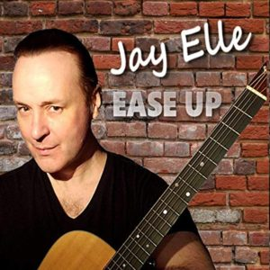 Multi-talented Jay Elle impresses with his new album 'Ease Up'