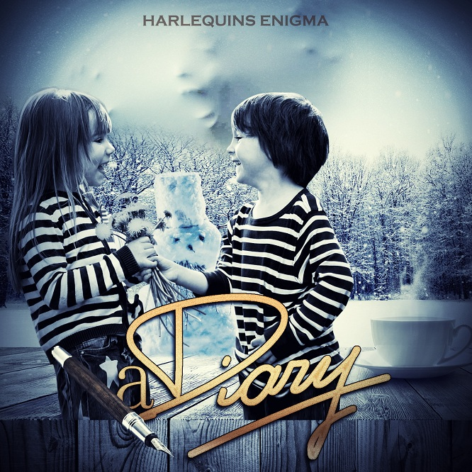 Harlequins Enigma impresses with latest release 'A Diary'