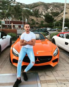 Interview with Grant Golestan, the founder and CEO of GGPMedia