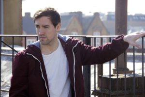 An exclusive interview with actor and film maker Pablo Olewski
