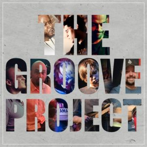 The GROOVE PROJECT releases two more exciting singles