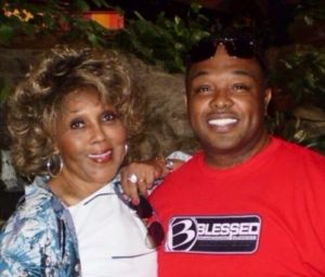 Producer Raj Gupta Mourns The Passing Of his Grandmother And Hollywood Icon Ja'net DuBois