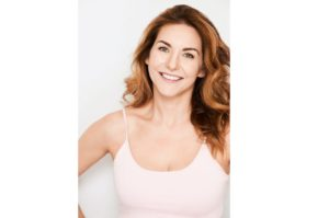 An exclusive interview with multi-talented Stephanie Stern