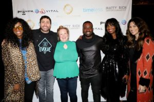 Ericka Nicole Malone Entertainment Indie Director's Spotlight Left its Debut Footprint in the Snow at Sundance 2020