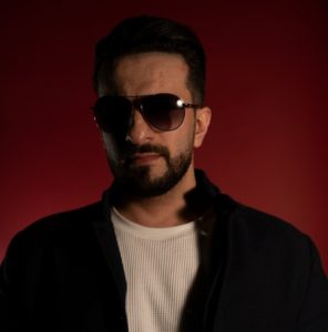 Music artist & producer Umut talks about his recent work