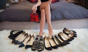 perfect shoes to chose
