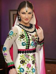 Anarkali and Punjabi Suits 3