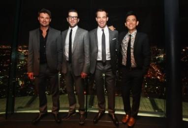 Celebs Who Wears Best Slim Fit Men's Suits