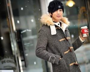 Korean Fashion For Men