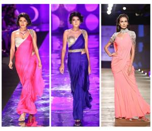 Top 5 Trends in Saree
